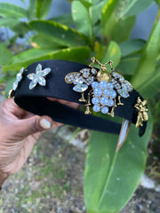 Lady Bee Headband