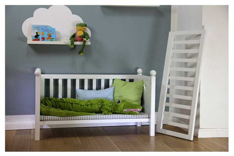bed4baby for rent (Verleihbett) NEU