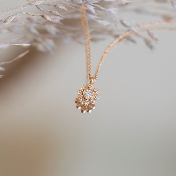Collier Baby Cosmos