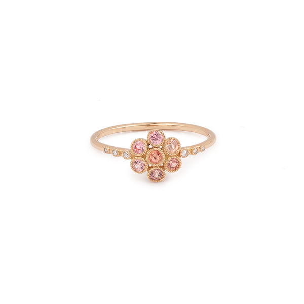 Bague Cosmos Sunset