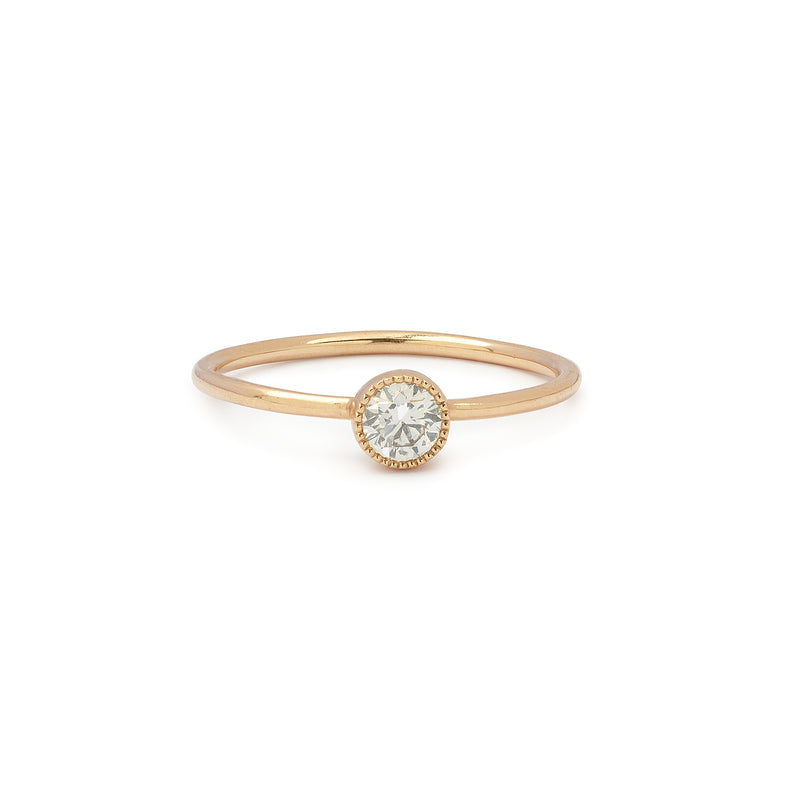 Solitaire Love M Diamant