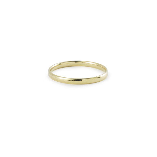 Bague - Alliance Confort - 2mm
