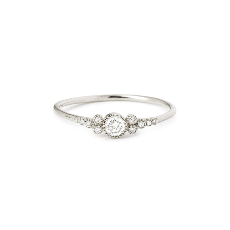 Bague Iris S Diamants