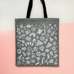 ***NEW*** Icon Tote Bag