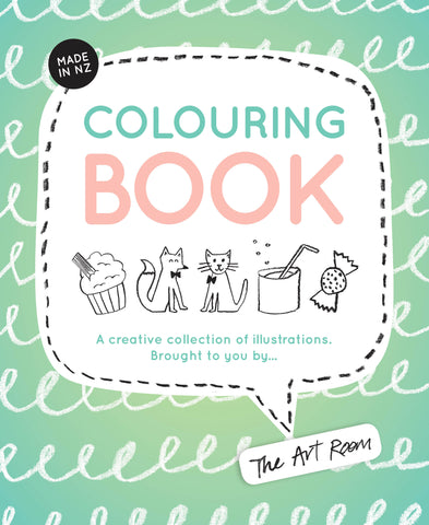 Colouring Book