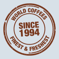 world coffees