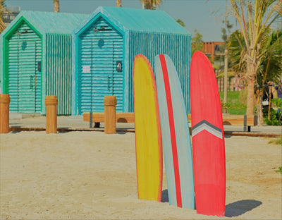 How to Pick the Best Surfboard for You