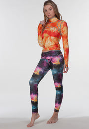 WOMEN'S LEGGINGS - GALAXY *SALE*