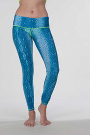 WOMEN'S LEGGINGS - AQUALUNG