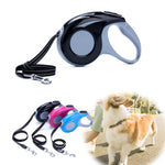 Dog Leash Automatic Retractable Extending Pet Leashes Dog Collars 3 M/5 M