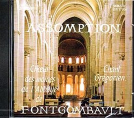 Assumption of the Blessed Virgin Mary CD