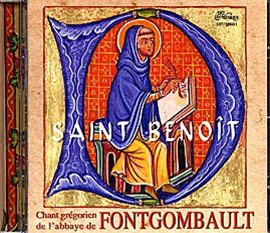 Gregorian Chant In Honor of St. Benedict