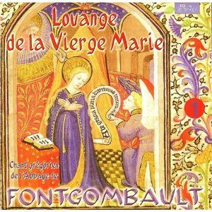 Feasts of the Blessed Virgin Mary CD