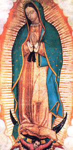 Our Lady of Guadalupe Note Cards