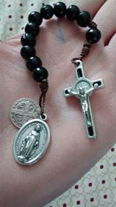 Single Decade Saint Benedict Rosary