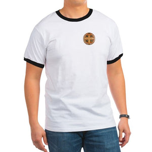 Summer T-Shirt With St. Benedict Logo