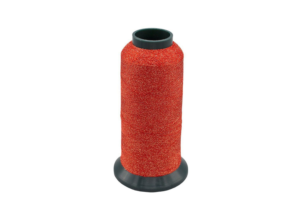 Lame Stylo #LM05 3300yds/cone, Dark Red