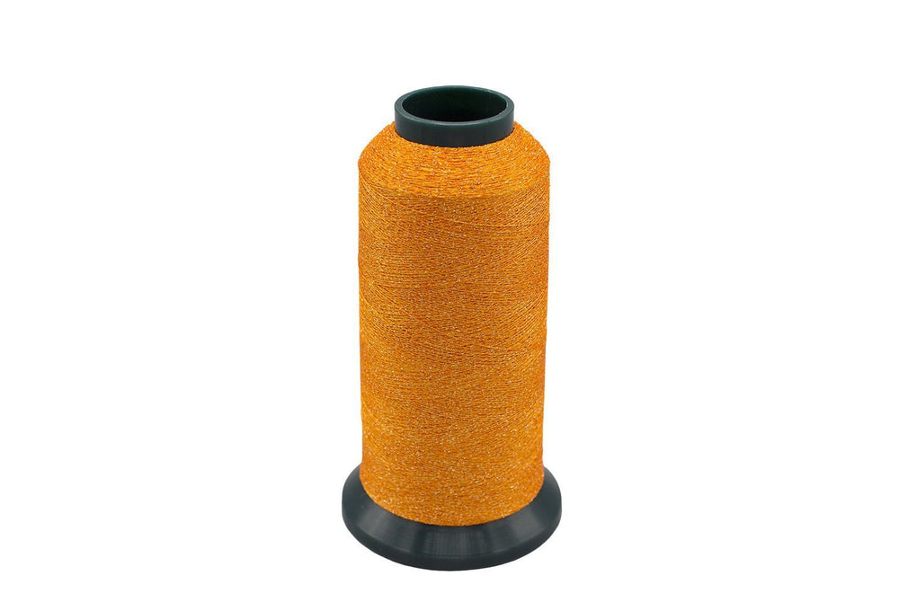 Lame Stylo #LM18 3300yds/cone, Orange