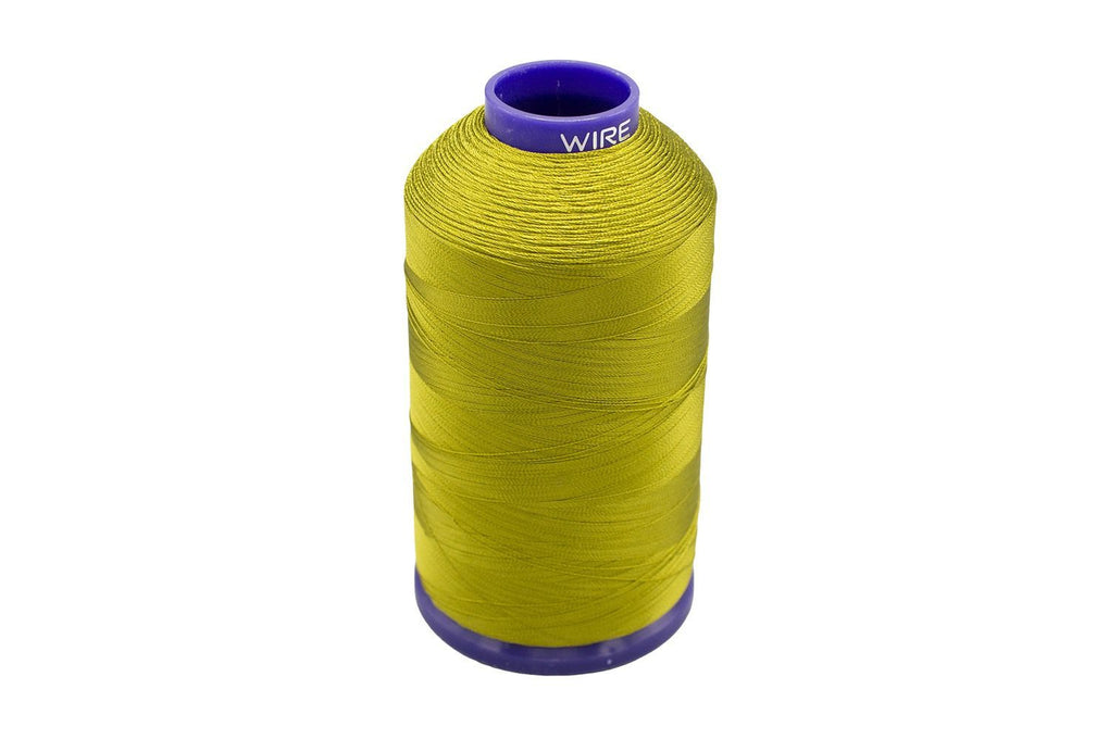 Wire Rayon #18 5500yds/cone
