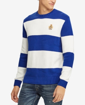 Polo Ralph Lauren Men's Striped Sweater