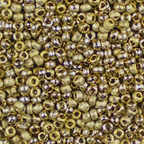 Czech 11/0 Seed Beads from Bead Stampede