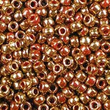 Toho 11/0 Seed Beads from Bead Stampede