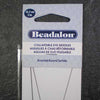 "Beadalon Collapsible Eye Assorted Beading Needles - 5""/12.7cm"