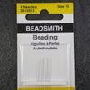 Beadsmith Size 13 Long Beading Needles