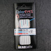 Beadsmith ColorEYES Assortment Pack Beading Needles