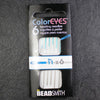 Beadsmith ColorEYES Size 11 Beading Needles