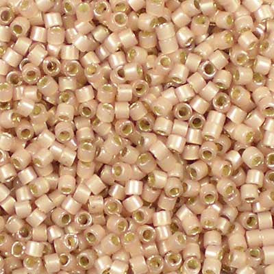 DB-1459 Opal Silver-Lined Shell Miyuki 11/0 Delica Beads
