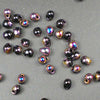 DP-55040 Black Sliperit Miyuki 3.4mm Drop Beads