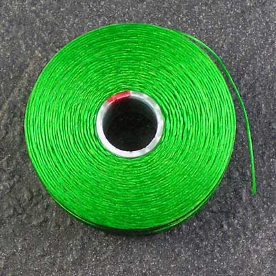Green - S-Lon / C-Lon Size D Thread