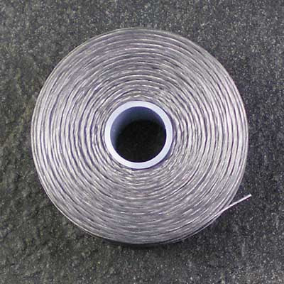 Grey - S-Lon / C-Lon Size D Thread