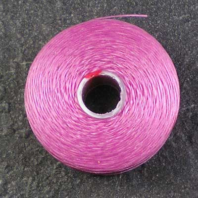 Light Orchid - S-Lon / C-Lon Size D Thread
