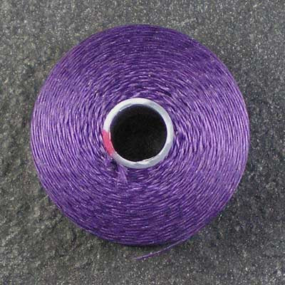 Purple - S-Lon / C-Lon Size D Thread