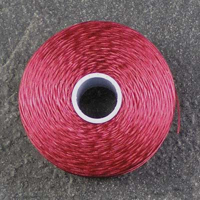 Red - S-Lon / C-Lon Size D Thread