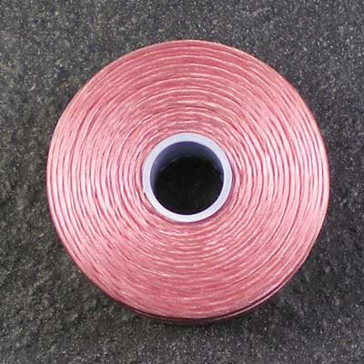 Rose - S-Lon / C-Lon Size D Thread