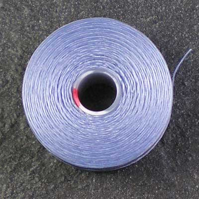 Sky Blue - S-Lon / C-Lon Size D Thread