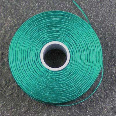 Teal - S-Lon / C-Lon Size D Thread