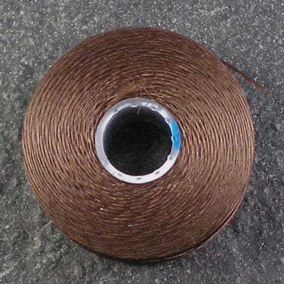 Brown - S-Lon / C-Lon Size AA Thread