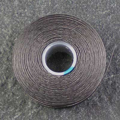 Charcoal Grey - S-Lon / C-Lon Size AA Thread