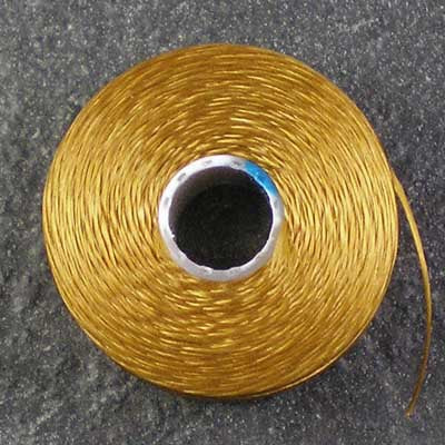 Gold - S-Lon / C-Lon Size AA Thread