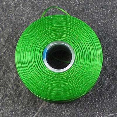 Green - S-Lon / C-Lon Size AA Thread