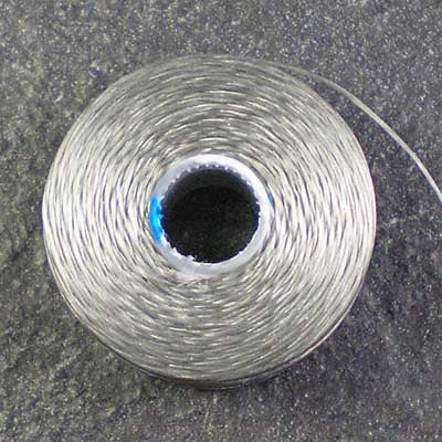 Grey - S-Lon / C-Lon Size AA Thread