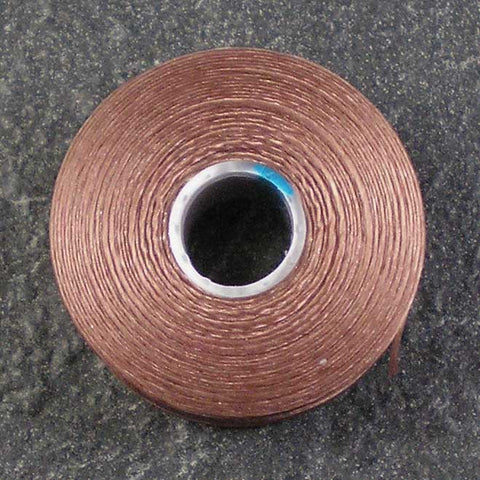 Light Copper - S-Lon / C-Lon Size AA Thread