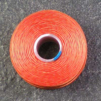 Orange - S-Lon / C-Lon Size AA Thread