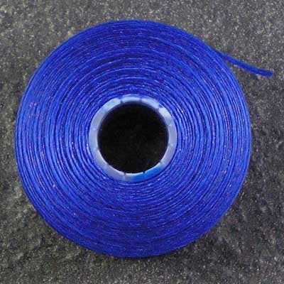Royal Blue - S-Lon / C-Lon Size AA Thread