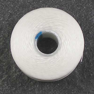 White - S-Lon / C-Lon Size AA Thread