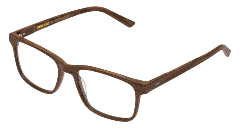 Marco Óptico WOOD LOOK  9251 C2 | WALNUT